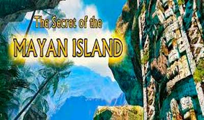 The-Secret-of-the-Mayan-Island