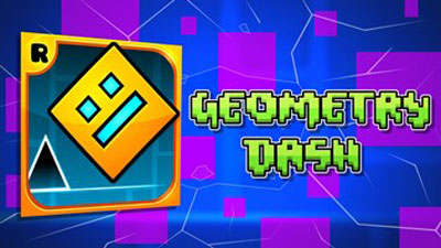 Geometry Dash Full APK