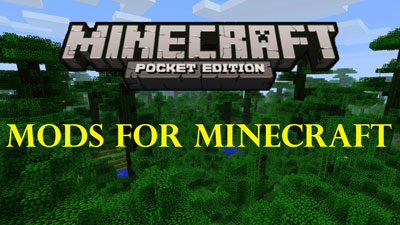 Mods for Minecraft PE 1.7.0.5 Pro скачать на Android