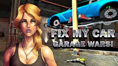 Fix-My-Car