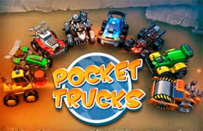 Pocket-Trucks