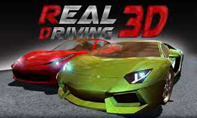 Real-Driving-3D