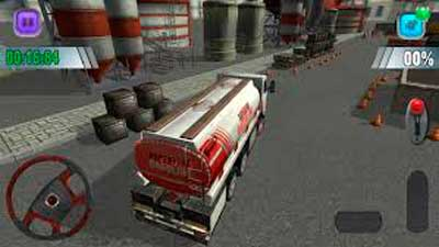 Truck-Parking-Simulation-2014-2